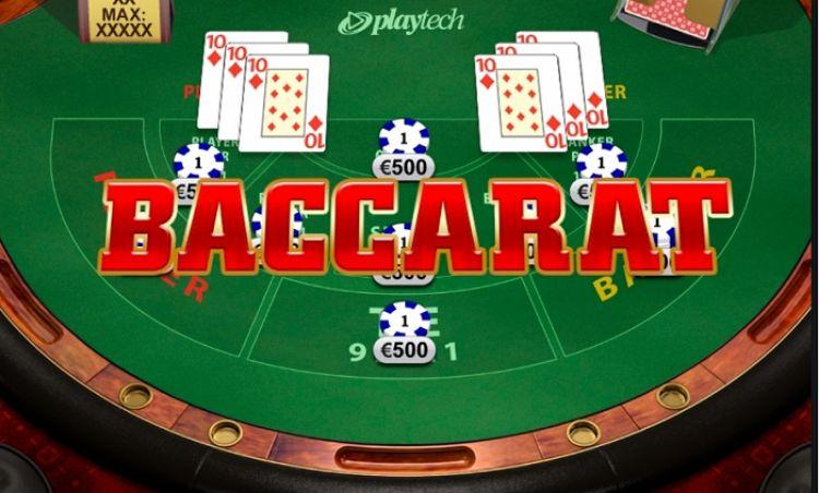 cách chơi baccarat hiệu quả