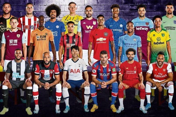 Tỷ lệ cá cược bóng đá Ngoại Hạng Anh